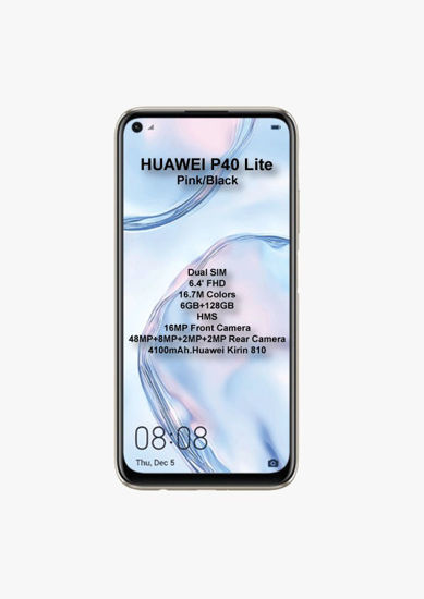 Picture of HUAWEI P40 lite